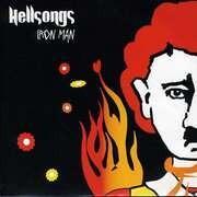 7'' - HELLSONGS - Iron Man - RSD 2013