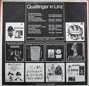 LP - Helmut Qualtinger - Qualtinger In Linz