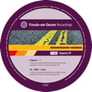 12'' - Hemmann & Kaden - Vaganza EP