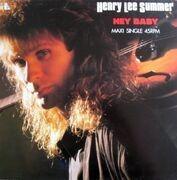 12'' - Henry Lee Summer - Hey Baby