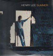 LP - Henry Lee Summer - Henry Lee Summer