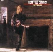 7inch Vinyl Single - Henry Lee Summer - Hey Baby
