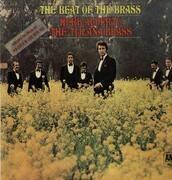LP - Herb Alpert & the tijuana brass - The beat of the brass