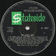 LP - Herb Alpert & The Tijuana Brass - The Lonely Bull