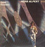 LP - Herb Alpert - Rise