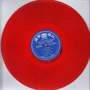 LP - Herb Alpert's Tijuana Brass, Herb Alpert & The Tijuana Brass - South Of The Border - RED VINYL