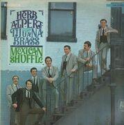 LP - Herb Alpert & The Tijuana Brass - Mexican Shuffle