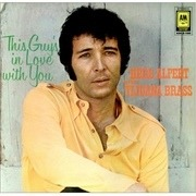 LP - Herb Alpert & The Tijuana Brass - This Guy's In Love With You