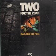 LP - Herb Ellis / Joe Pass - Two For The Road