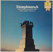 LP - Verdi / Mozart / Beethoven a.o. - Triumphmarsch -Beliebte Märsche Und Grosse Chöre