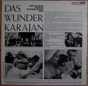 LP - Herbert von Karajan Dirigiert Das Philharmonia Orchestra - Das Wunder Karajan