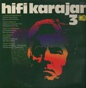 LP - Herbert von Karajan und die Berliner Philharmoniker - hifi karajan 3