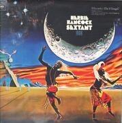 LP - Herbie Hancock - Sextant - 180g