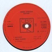 LP - Herbie Hancock - Sextant