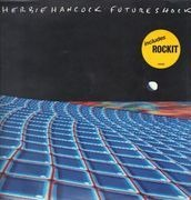 LP - Herbie Hancock - Future Shock