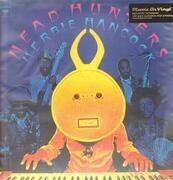 LP - Herbie Hancock - Head Hunters - 180g
