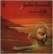 LP - Herbie Hancock - Man-child