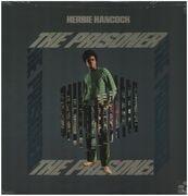 LP - Herbie Hancock - The Prisoner