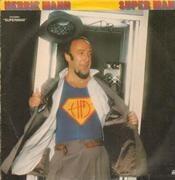 LP - Herbie Mann - Super Mann