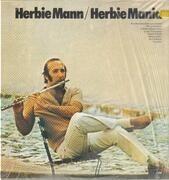 LP - Herbie Mann - Herbie Mania