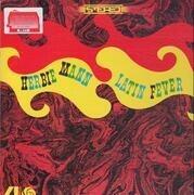 LP - Herbie Mann - Latin Fever