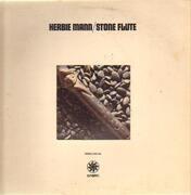 LP - Herbie Mann - Stone Flute