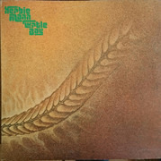 LP - Herbie Mann - Turtle Bay - Promo