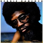 LP - Herbie Hancock - Secrets