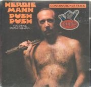 CD - Herbie Mann - Push Push