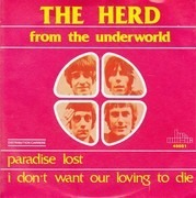 7'' - Herd - From The Underworld