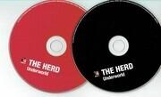 Double CD - Herd - Underworld