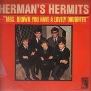 LP - Herman's Hermits - Introducing Herman's Hermits