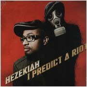 Double LP - Hezekiah - I Predict A Riot - still sealed