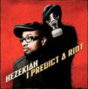 Double LP - Hezekiah - I Predict A Riot