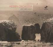 CD - Hidden Orchestra - Archipelago