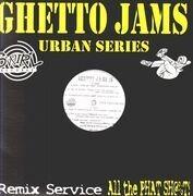 12'' - Hip Hop Sampler - Ghetto Jams 15