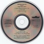 CD - Hiroki Okano - Enn