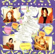 CD Single - Hole - Beautiful Son