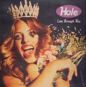 LP - Hole - Live Through This - German original