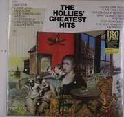 LP - Hollies - The Hollies' Greatest Hits - 180 Gram