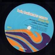 LP - Holy Barbarians - Cream