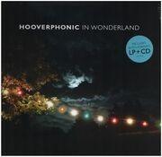 LP & CD - Hooverphonic - In Wonderland