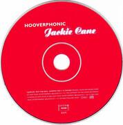 CD - Hooverphonic - Hooverphonic Presents Jackie Cane