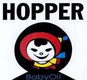 EP - Hopper - BABY OIL APPLICATOR
