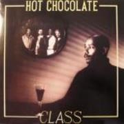LP - Hot Chocolate - Class