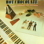 LP - Hot Chocolate - Going Through The Motions