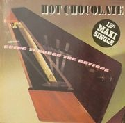 12'' - Hot Chocolate - Going Through The Motions