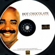 CD - Hot Chocolate - 14 Greatest Hits
