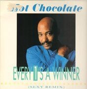 12inch Vinyl Single - Hot Chocolate - Every 1's A Winner