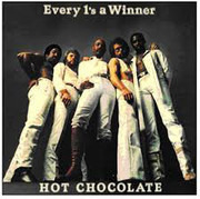 LP - Hot Chocolate - Every 1's A Winner